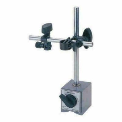 Best MITUTOYO MAGNETIC BASE 7011S -10 FOR DIAL INDICATOR & GAUGES