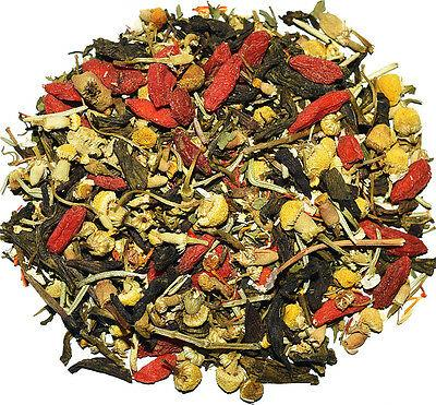 Headache Tea - Decaffeinated - Herbal - Chinese Tea - Loose Leaf Tea