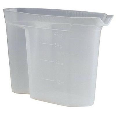Bunn 04870.0000 48 oz. Plastic Water Pitcher