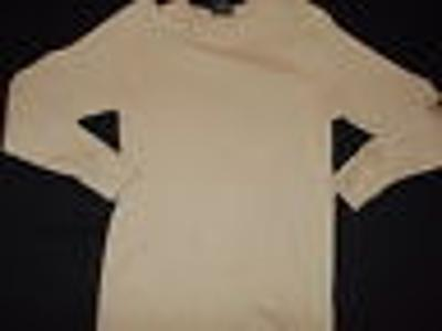 Brown long sleeve thermal t shirt South Pole long sleeve brown thermal shirt MED