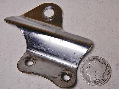 80 YAMAHA XS650 SPECIAL XS650SG LEFT HAND SIDE EXHAUST MOUNTING BRACKET
