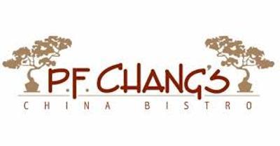 100$ PF Changs gift card