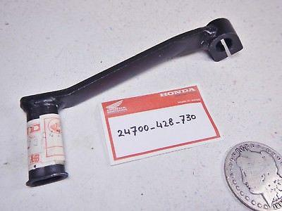 81 Honda XL250S XL500S XL250 S XL 250S 500S XL500 NOS Shift Shifter Lever Pedal