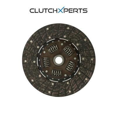 CLUTCHXPERTS STAGE 1 RACE CLUTCH FRICTION DISC Fits 2002-2009 TOYOTA CAMRY 2.4L