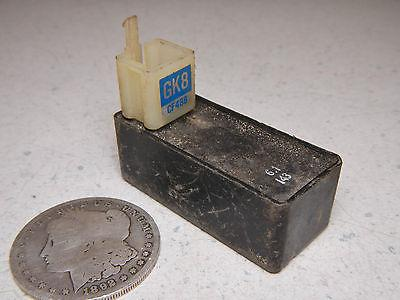 86-01 NQ50 NQ50D SPREE NB50 SE50P SE50 SB50 SB50P SA50 SA50P CDI IGNITION BOX #1