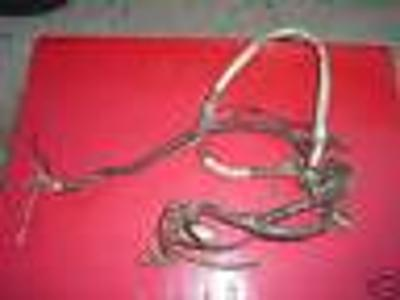 WIRE WIRING HARNESS 1969 69 70 YAMAHA DS6C DS6 DS6B DS7