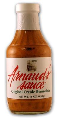 Arnaud's Remoulade Sauce
