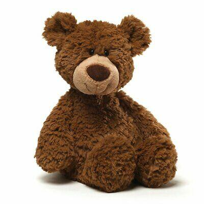 GUND Pinchy Teddy Bear Stuffed Animal Plush Brown 17""