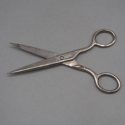 "Vintage Deluxe USA Kleencut 6"" Scissors 6 Inch"