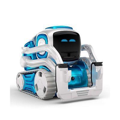 Anki Cozmo Limited Edition, Interstellar Blue, A Fun, Educational Toy Robot Fun!