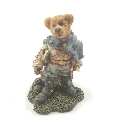 Boyds Bears & Friends The Boyds Collection Stonewall The Rebel 228302 Robert Lee