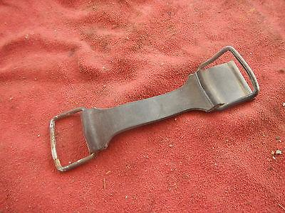 TOOL KIT HOLDER MOUNT STRAP 1979 79 HONDA FL250 FL 250 ODYSSEY