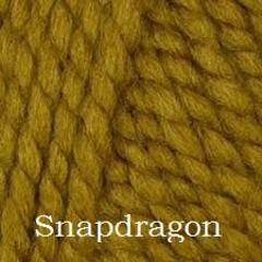 Lion Brand Wool-Ease Thick & Quick Yarn (176) Snap Dragon