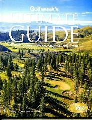 Golfweek Magazine - December 2019 - Ultimate Guide to Golf Cou...