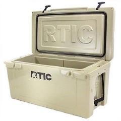 RTIC 65 - Beer Bottle Storage Cooler - NEW 2017 DESIGN Free S...