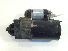 Delco Remy 1998530 Starter Motor 12V 5MT Remanufactured