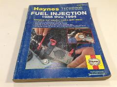 Haynes Techbook Fuel Injection 1986 - 1994