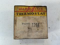 Vintage Harrison Water Heater Automotive Thermostat 1244 Made ...