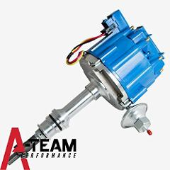 A-Team Performance 65K Coil Complete HEI Distributor Compatibl...