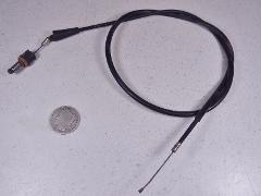79 HONDA XL185S THROTTLE CABLE #2