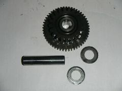 Starter Idle Idler Reduction Gear 1977-1983 Suzuki XN85 GS550 ...