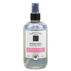 Linden & London Fleur Blanc Room and Linen Mist 12 Ounces