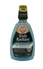 Arm & Hammer Truly Radiant Bright & Strong Whitening Rinse Spa...