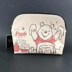 Disney Winnie Pooh Hunny Makeup Cosmetic Bag