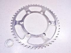 99 YAMAHA YZ125 AFTERMARKET SUNSTAR REAR PRIMARY DRIVE SPROCKE...