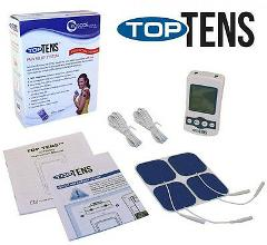 Top Tens OTC Pain Relief System Electrotherapy Massager Over C...