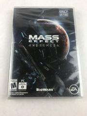 Mass Effect Andromeda - PC Game Bioware Download