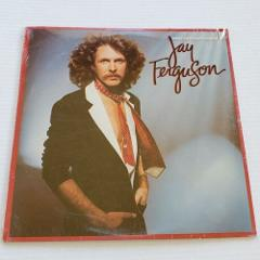 Jay Ferguson Real Life Ain't This Way LP Sealed Cut Promo Shak...