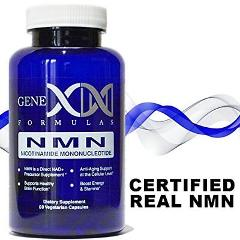 Nicotinamide Mononucleotide Direct NAD Supplement Anti Aging D...