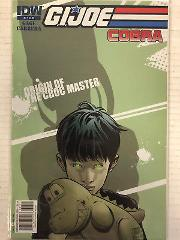 G.I. Joe: Cobra #7 Comic Book IDW 2010