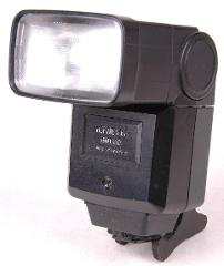 Achiever 360 LCD Dedicated Thyristor Flash-For Pentax-Shoe Mou...