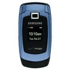 Samsung SCH- U340 Cell Phone (Verizon)