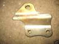 80 YAMAHA XS650 XS 650 EXHAUST BRACKET