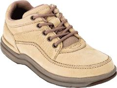 Rockport World Tour Classic Walking Shoe (Men's) - NEW - Sand ...