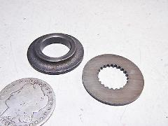 82 HONDA CB750SC CB750 NIGHTHAWK CLUTCH INNER BOSS HUB SPACER ...