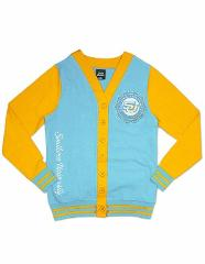 Southern University of Baton cardigan sweater Ladies HBCU Lig...
