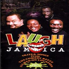 Laugh Jamaica: Skits & Songs! DVD English Patois Tony Hendriks...