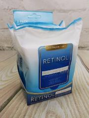 New Sealed 2 pack Body Prescriptions RETINOL Facial Cleansing ...