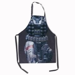 Loot Crate Halo Emile Apron Exclusive