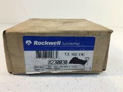 Rockwell Automotive R230030 Tie Rod End