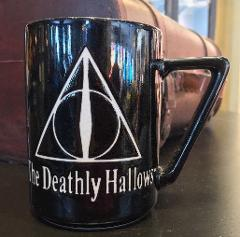 Universal Studios Exclusive Harry Potter Deathly Hallows Ceram...