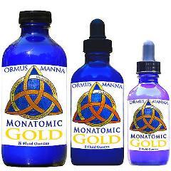 2 oz Noble Ormus Manna + Monatomic Gold, Platinum & Silver ~ 1...