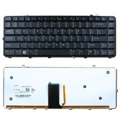 OEM Dell Studio 1555 / 1557 / 1558 Backlit Laptop Keyboard - C...