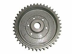 BSA A7 S/Arm Full Width Hub Brand Rear Sprocket # 67-6149 - BS...