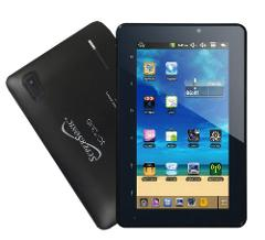 Supersonic 7-inch tablet SC-2307BT