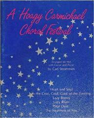 A Hoagy Carmichael Choral Festival (Arranged for SSA with Guit...